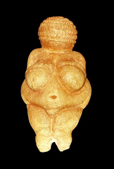 "alt=""Venus figurine"""