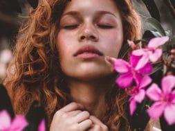 divine feminine woman