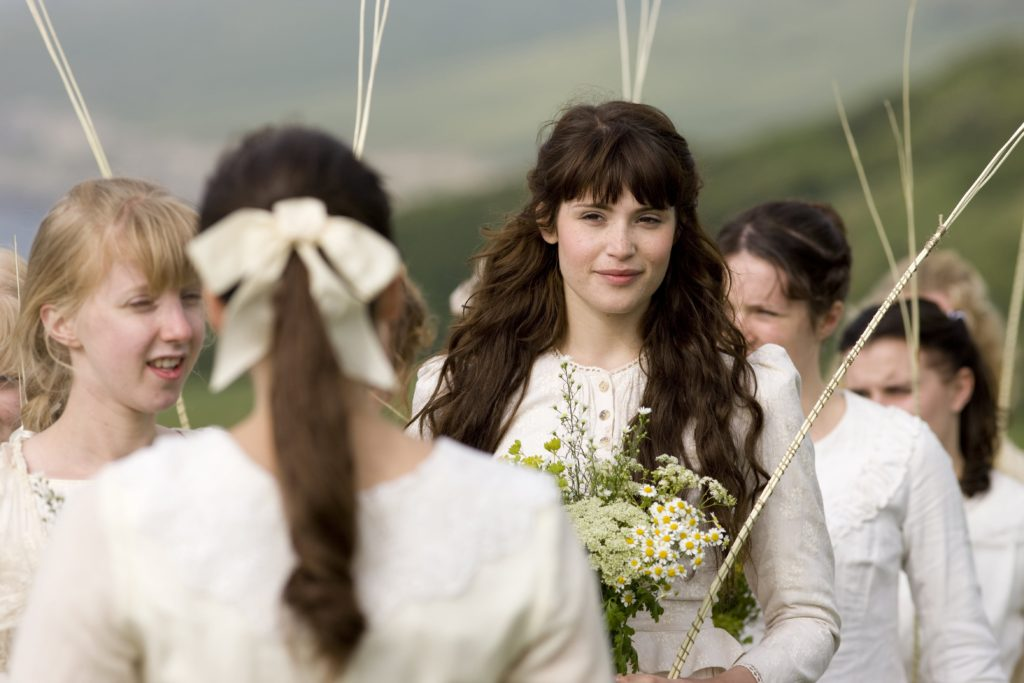 "alt=""tess of the d'urbervilles may procession"""