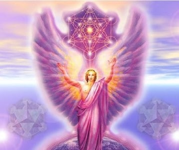"alt=""archangel metatron"""