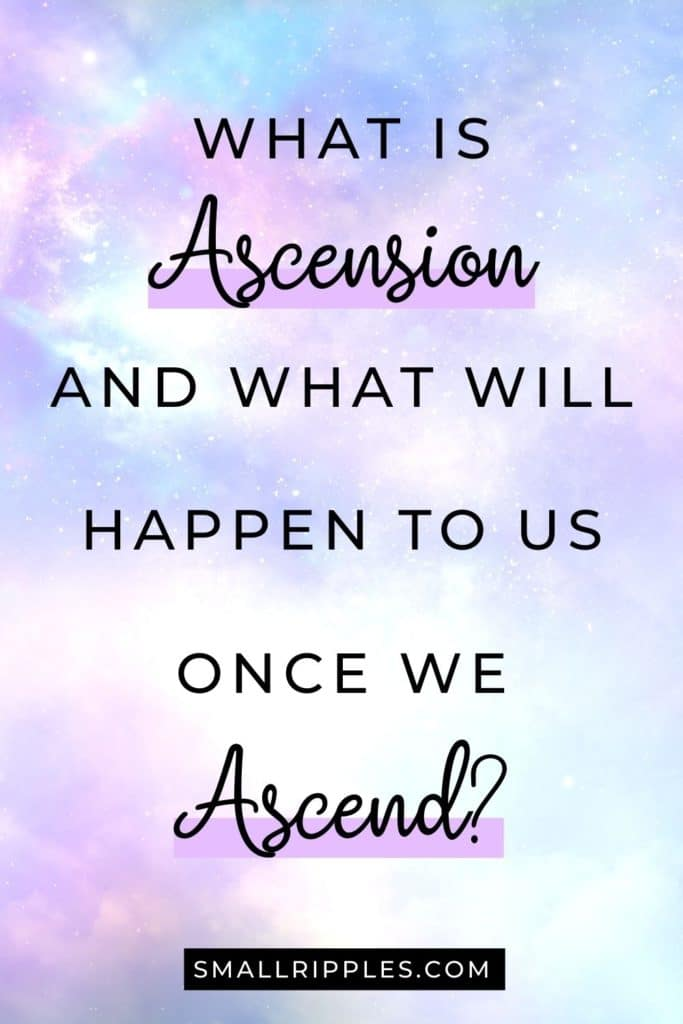 """alt=""""What is Ascension and What will Happen to Us once we ascend"""""""